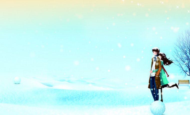 冬のLOVE