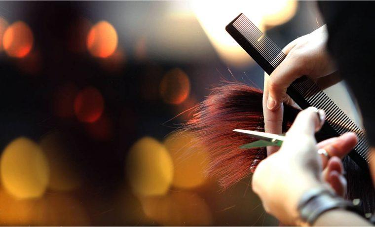 免費剪髮服務