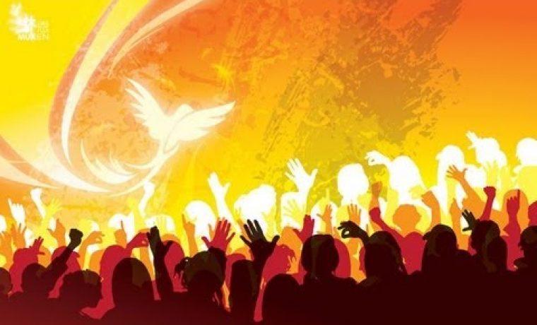 全教會祈禱會