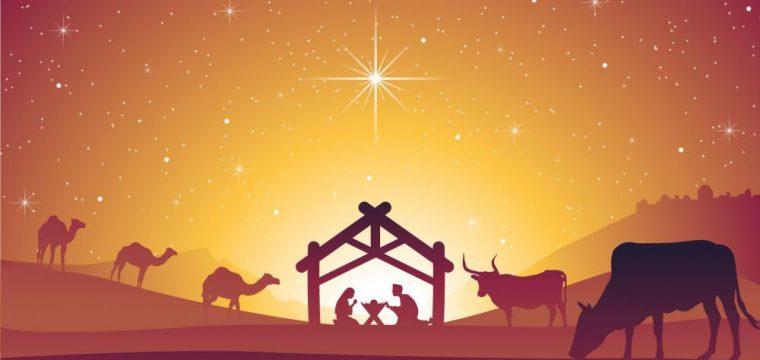 21-22/12/2019 耶穌基督降生與我有何關係?